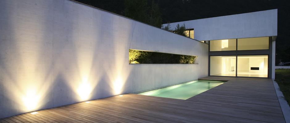 Led Beleuchtung Aussen ~ Wohndesign und Einrichtungs ideen