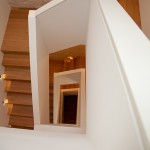 KNX projekt Koeln Junkersdorf treppenhaus