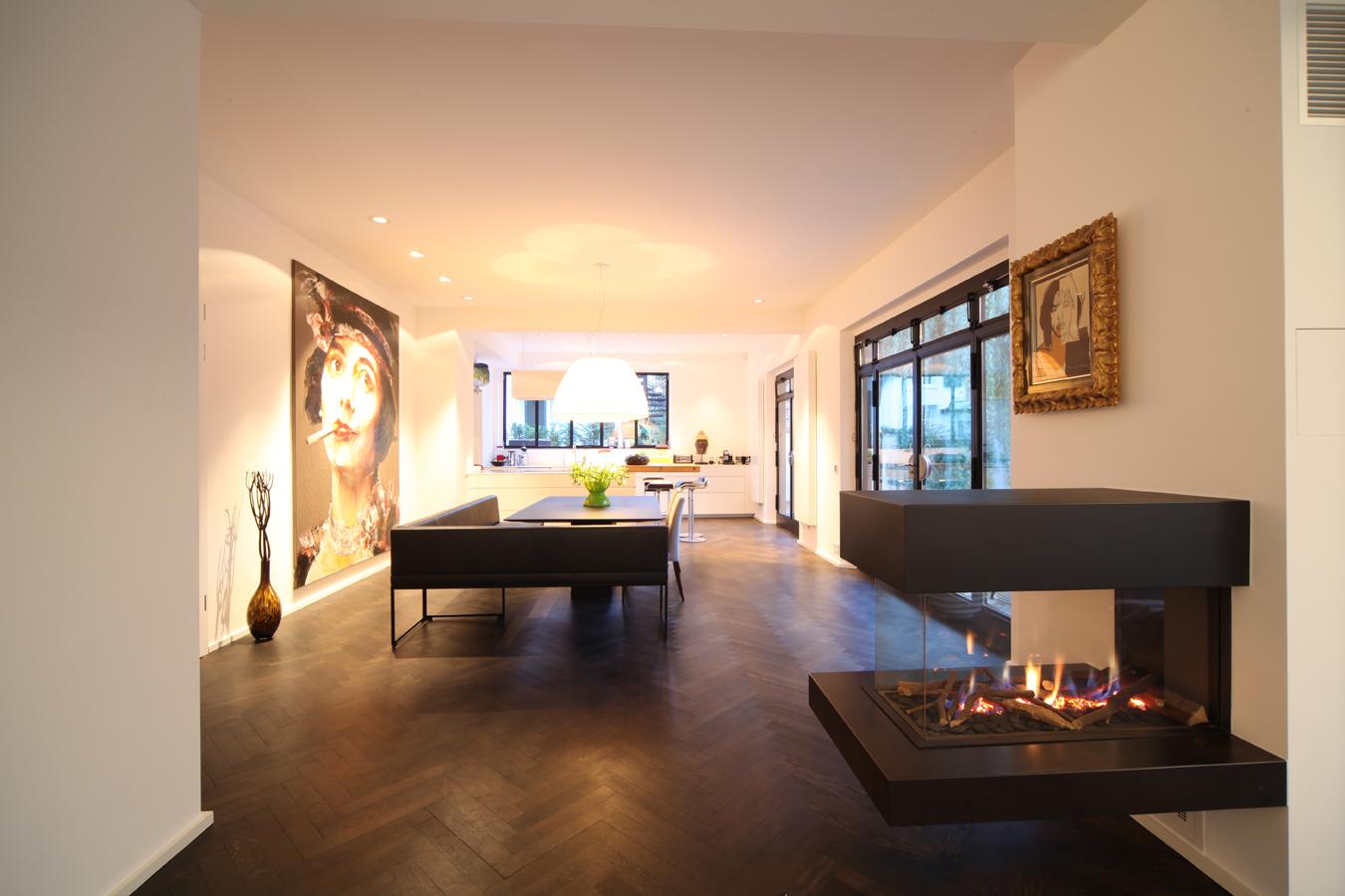 stadtvilla k ln knx k ln planung ausf hrung. Black Bedroom Furniture Sets. Home Design Ideas